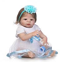 Кукла реборн. Reborn doll.Кукла,пупс reborn., фото 1