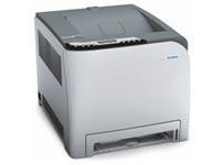 RICOH Aficio™ SPC240DN цветной лазерный сетевой принтер, формат А4