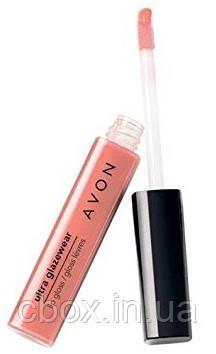 Ультрасияющий блеск для губ, цвет Shimmered, Мерцающий, Эйвон, Avon, 39503