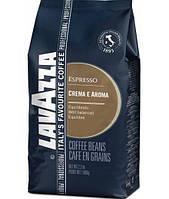Кофе в зернах Lavazza Espresso Crema e Aroma 1000 г.