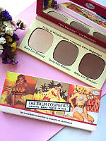 Палитра контуров The Balm Story Bahama Mama Three In One