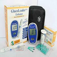 Глюкометр GlucoLeader Enhance  (для измерения сахара в крови)