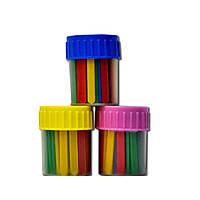 Счетные палочки 50шт Irbis  пластиковая туба