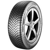 Всесезонные шины Continental AllSeasonContact 195/65 R15 95H XL