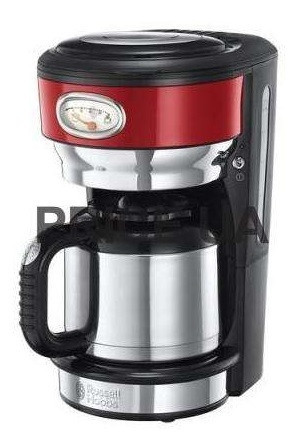 Russell Hobbs Retro Thermal [Red]