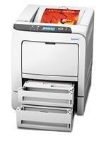 RICOH Aficio™ SPC320 DN цветной лазерный сетевой принтер, формата А4