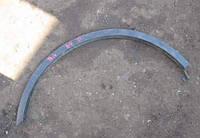 Накладка арки заднего крыла правого Subaru Tribeca B9, 2007, 91112XA02A