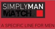 Крем-краска для мужчин Nouvelle Simply Man Match