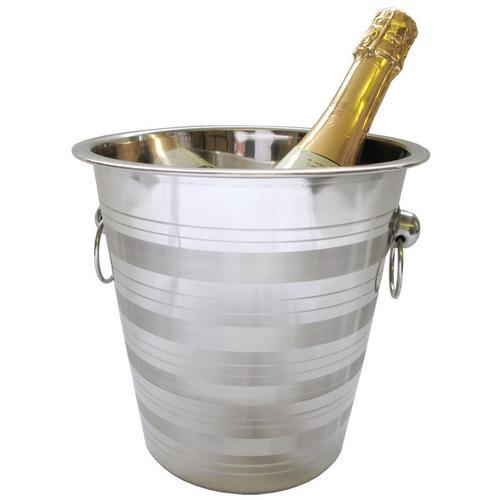 """Ведро для льда / шампанского / 4,5 л. Empire 1254 - Интернет-маркет """"Малина"""" в Луцке"""