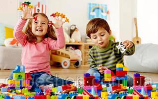 В чем польза конструктора для детей. И как правильно выбрать конструктор?