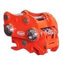 Кріпильна система для навісного обладнання MAXBRIO - D BD35, фото 2