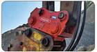 Крепежная система для навесного оборудования MAXBRIO - D BD25, фото 4