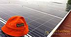 «Солнечная энергетика» набирает обороты в Украине