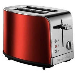 Russell Hobbs Jewels [Ruby Red Toaster (18625-56)]