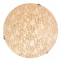 Светильник настенно-потолочный Золото Vesta Light 25190