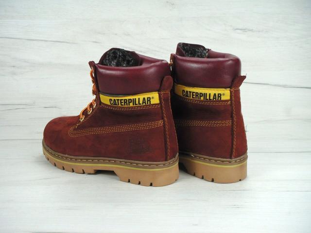 Caterpillar Winter Boots Classic Viano