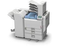 RICOH Aficio™ SPC830dn цветной лазерный сетевой принтер, формата А3