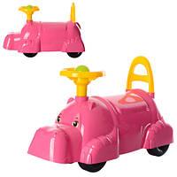 """Іграшка """"Авто для прогулянок Технок"""" 3664"""