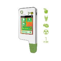 Нитрат-тестер Greentest ECO 4 и дозиметр