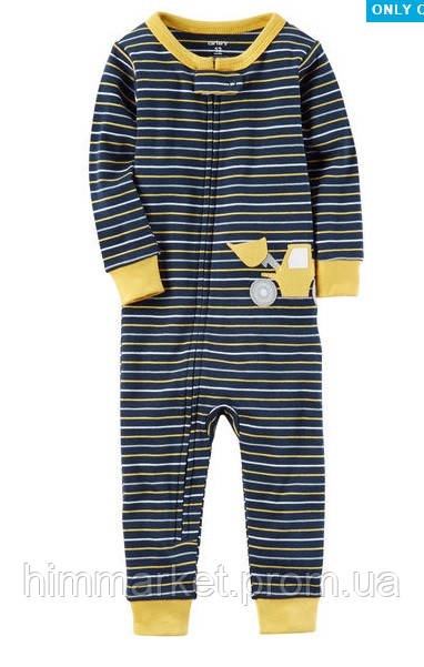 Человечек пижама Carters 18 месяцев
