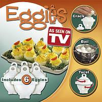 Набор контейнеров для варки яиц