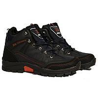Ботинки зимние  мужские JSB