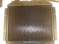 Радиатор охлаждения основной. Москвич 412-2140, фото 1
