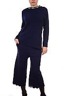 Трикотажные нарядные костюмы сток оптом Louise Orop лот20шт, фото 1