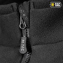 M-Tac кофта Stealth Microfleece Gen.2 черная, фото 2