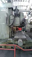 """Модернизация фрезерного станка модели МА655Ф3 на предприятии ГП """"Восточный Гок""""."""