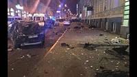 Трагичное ДТП Харьков 18 октября 2017