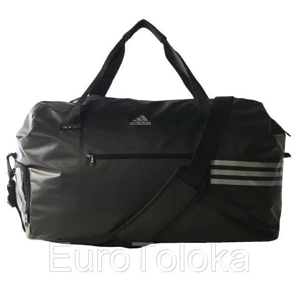 18b7e5ee0b0f Спортивная сумка женская ADIDAS WOMEN CLIMACOOL TEAM BAG M Реплика -  EuroToloka в Волынской области