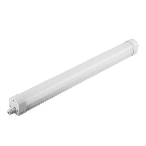 Feron AL5065 Светодиодный промышленный светильник 1200 мм 32W IP65 4500K