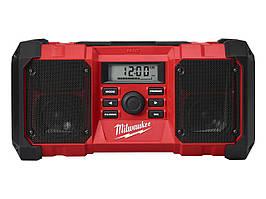 Строительное радио MILWAUKEE M 18 JSR-0