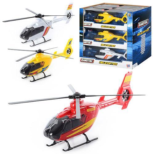 Вертолет 1372250  21,5см,звук,св,в кор-ке,на бат-ке,9штв дисплее,30,5-28-19,5см