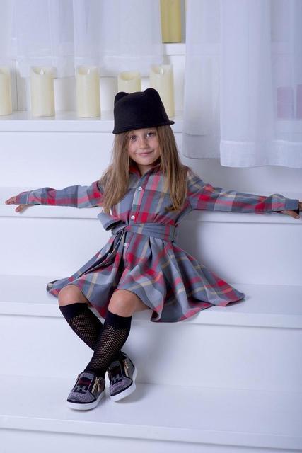 Купить платье для девочки в интернет-магазине AsSoRti