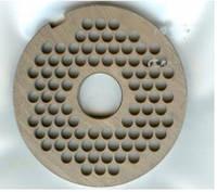 Решетка для мясорубки Fama F0401U (22) - 0 мм