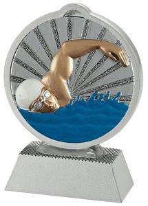 Статуэтка наградная FG500 Плавание