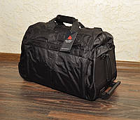 Малая дорожная сумка на колесах Royal Mint 6019
