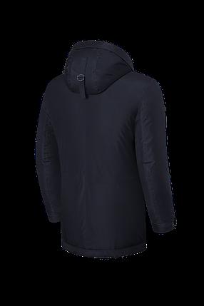 Мужская зимняя куртка Braggart Black Diamond (р. 46-56) арт. 4862 М, фото 2