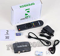 Тюнер (ресивер) Openbox S3 micro HD