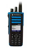 Радиостанция Motorola DP4801Ex ATEX MotoTRBO (Цифро-аналоговая, Взрыво-безопасная)