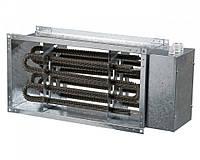 Электрический нагреватель ВЕНТС НК 600x350-18,0-3, VENTS НК 600x350-18,0-3 для прямоугольных каналов