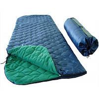 Спальный мешок с капюшоном (одеяло) РУНО Француз-1L
