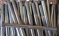 Болт М27 ГОСТ 7798-70 сталь А4
