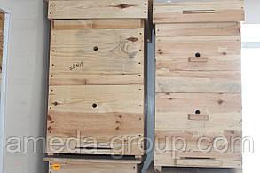 Улей для пчел корпусной на 12 рамок, фото 2