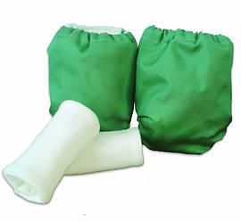 Варежки для рук на коляску или санки «Умка»