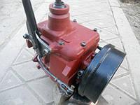 Коробка переключения передач (КПП) КПП ГАЗ-53,ГАЗ-52,ГАЗ-66.