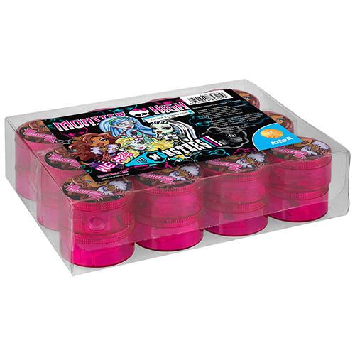 Точилка з контейнером кругла Monster High