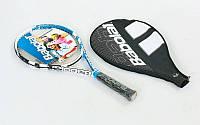 Ракетка для большого тенниса BABOLAT CONTACT TEAM ORIGINAL (blue)